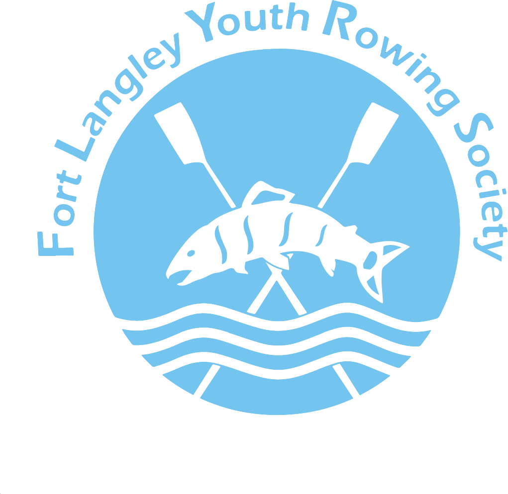 FORT LANGLEY YOUTH ROWING  SOCIETY
